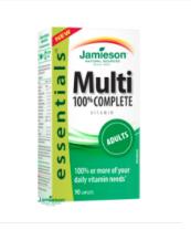 Jamieson multi