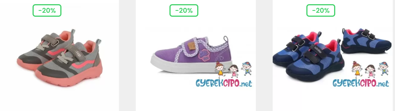 d.d.step gyerekcipő